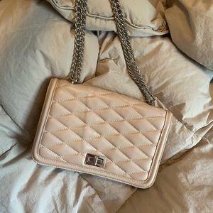 Light pink Express bag